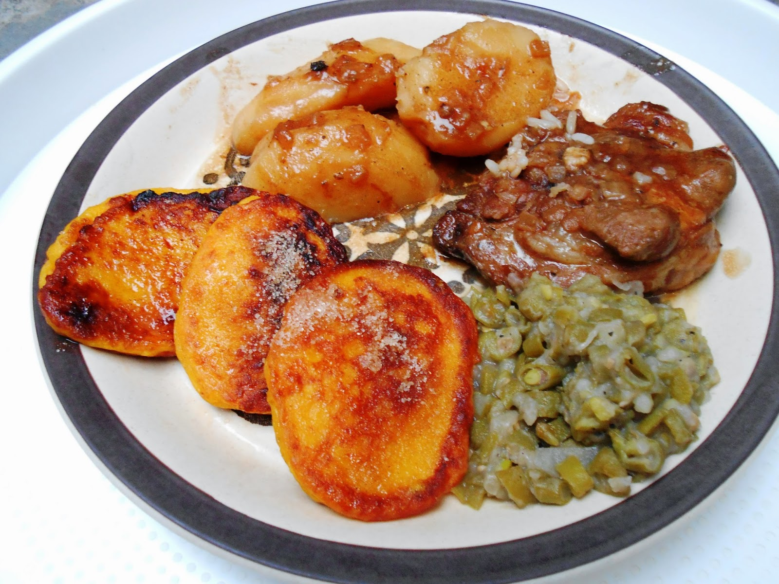 Cultural foods in south africa for African heritage cuisine